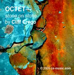 OCTET: Rally on 7th Ave, by Cliff Crego