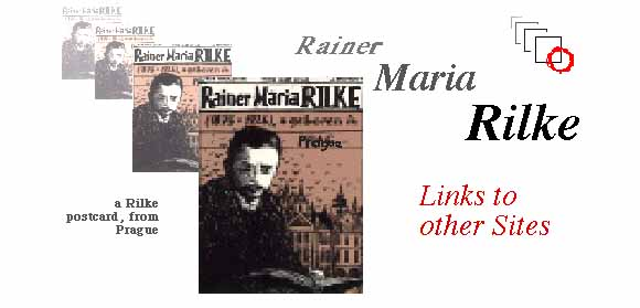Rilke On The Web An Annotated Compendium